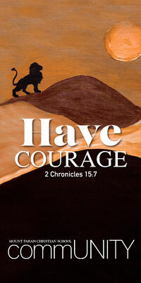 HaveCourage
