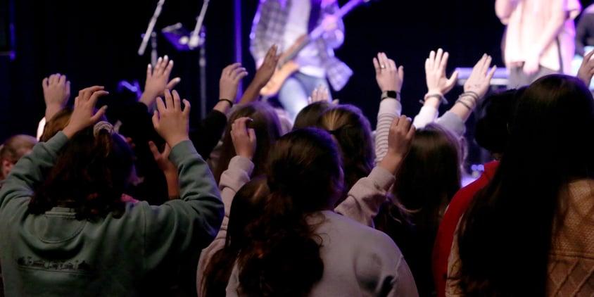 worship smLR-0035