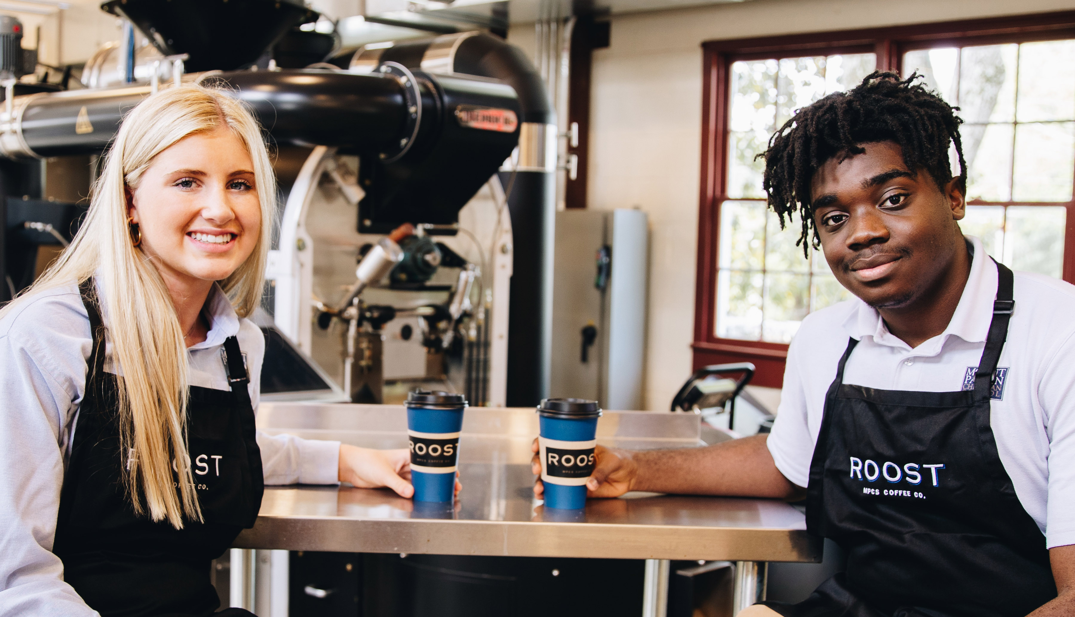 Innovation in Education: A New Class of Coffee
