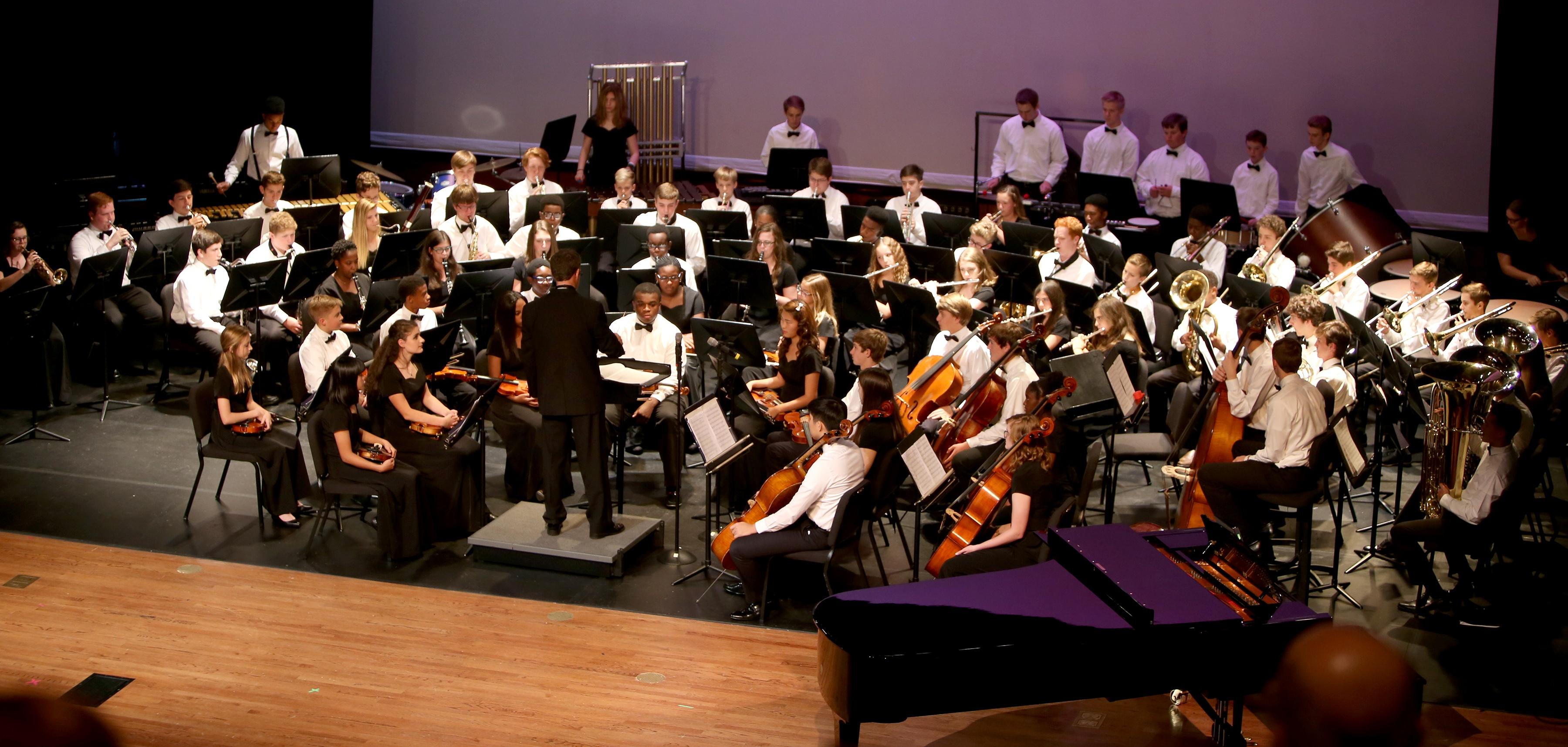 Murray Arts Center Ten-Year Anniversary
