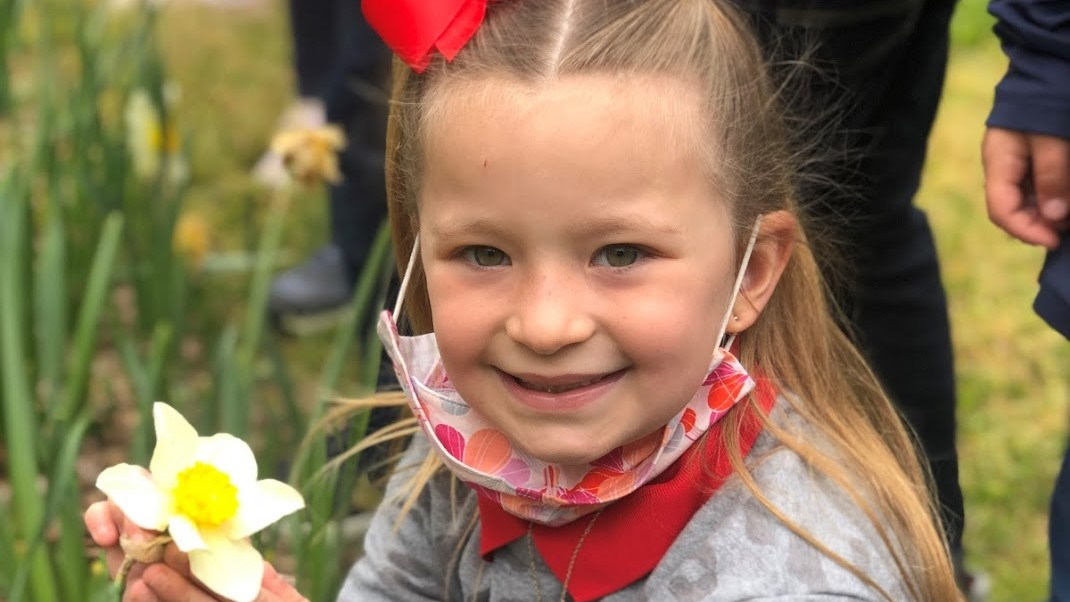 Innovation in Education: Daffodil Project Teaches Empathy