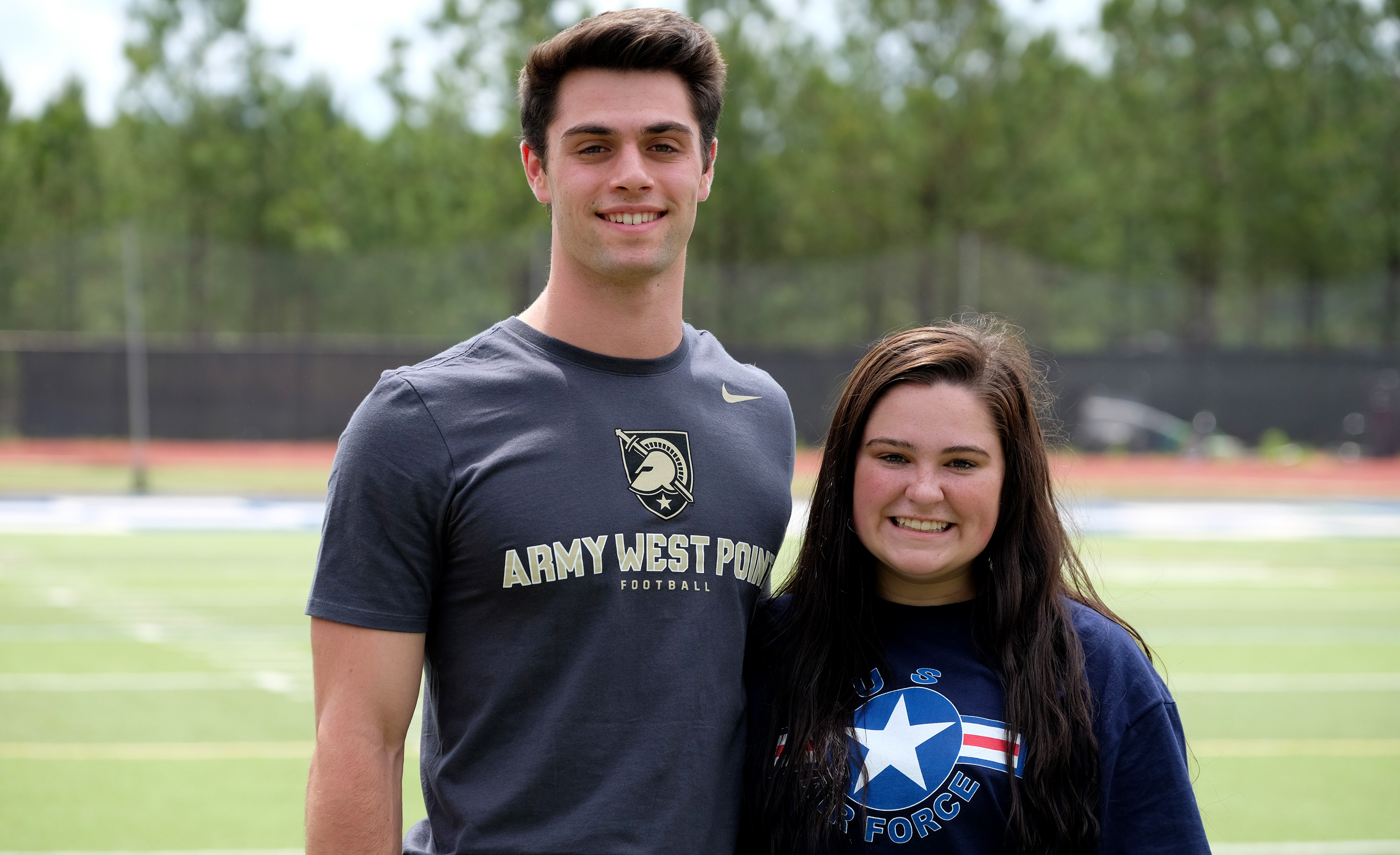 Get There From Here: Military Academies
