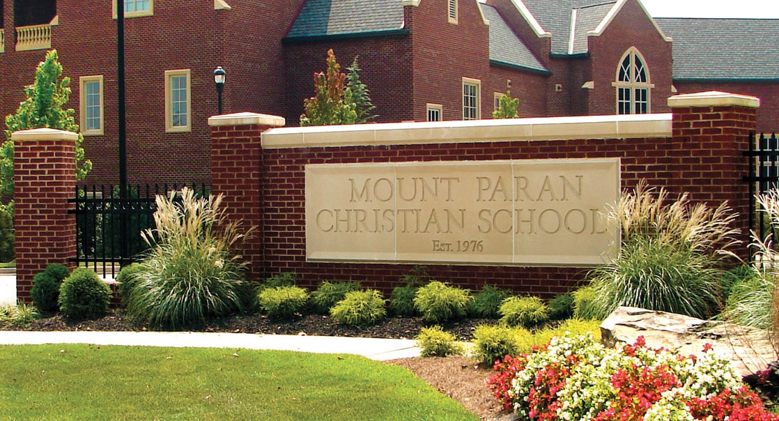 What's so Christian about a Christian School?