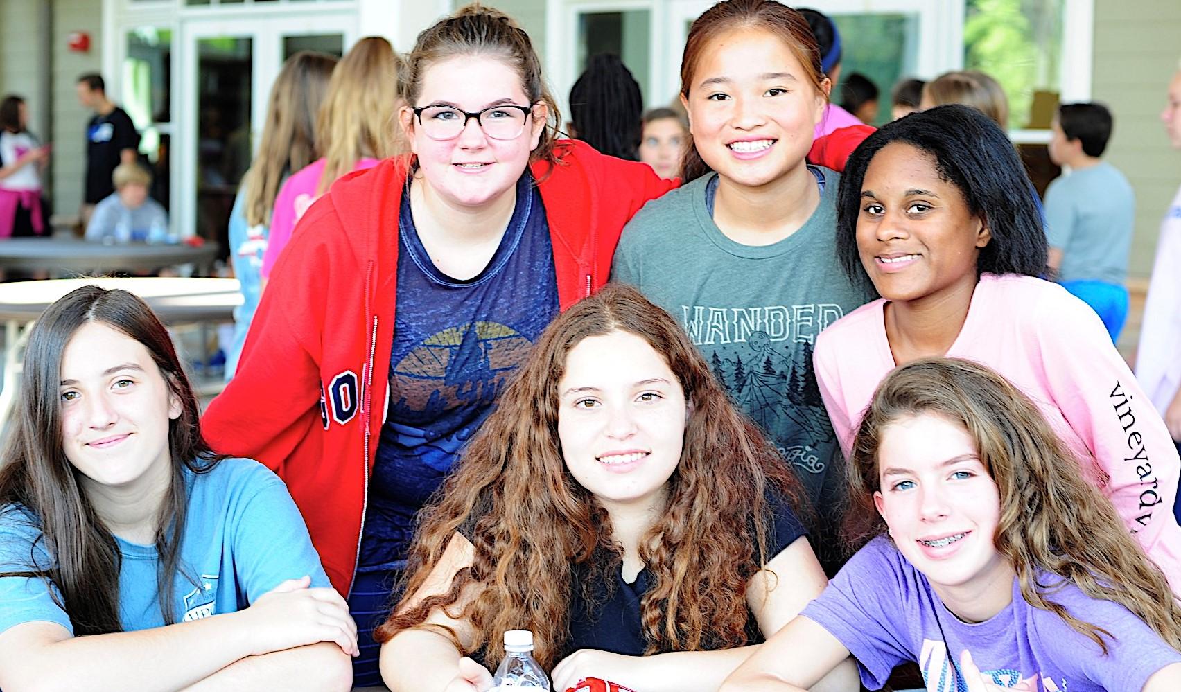 Middle School P.E.P. Talk for Parents