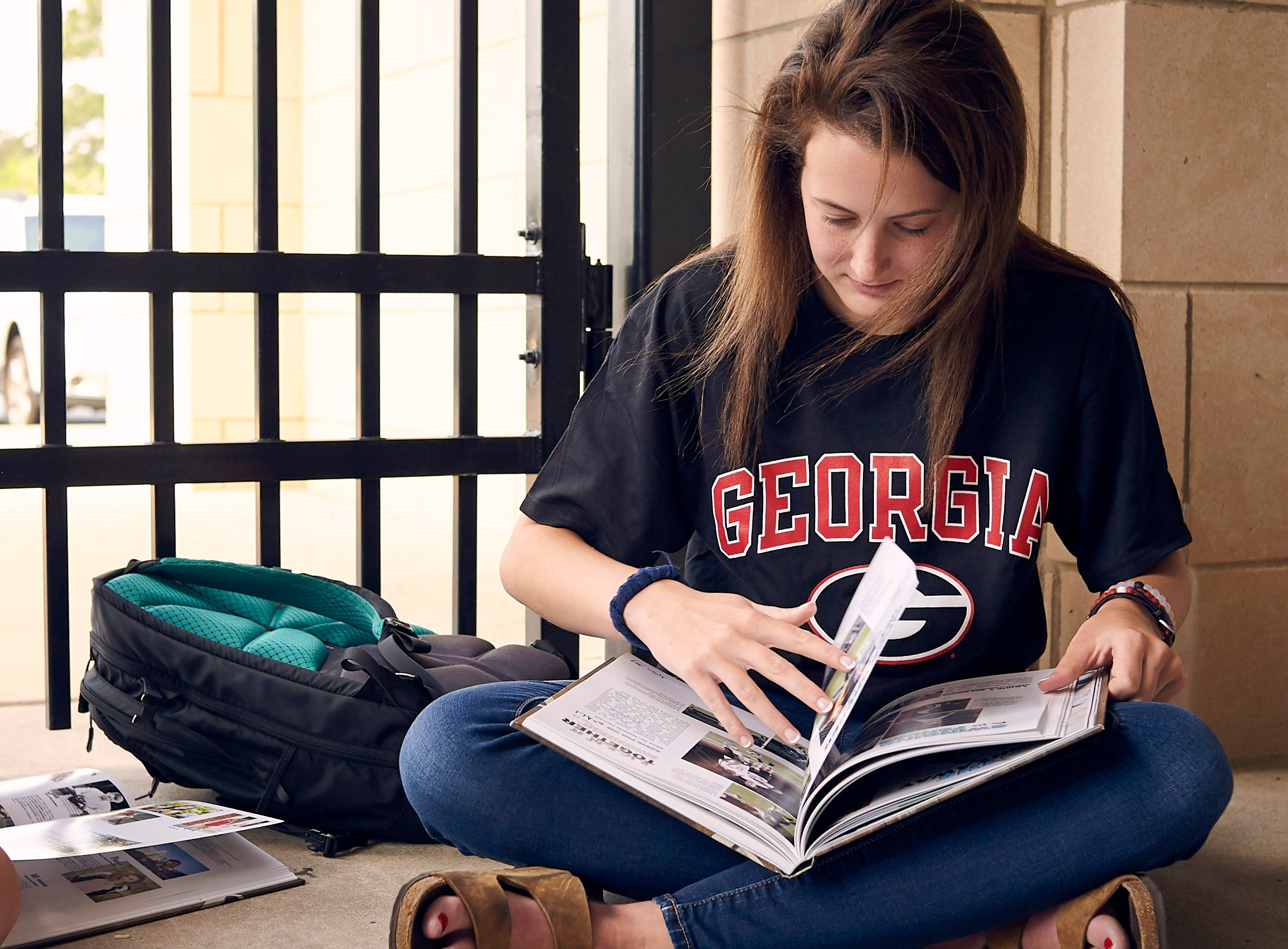 Step-by-Step Guide to Prepare for College