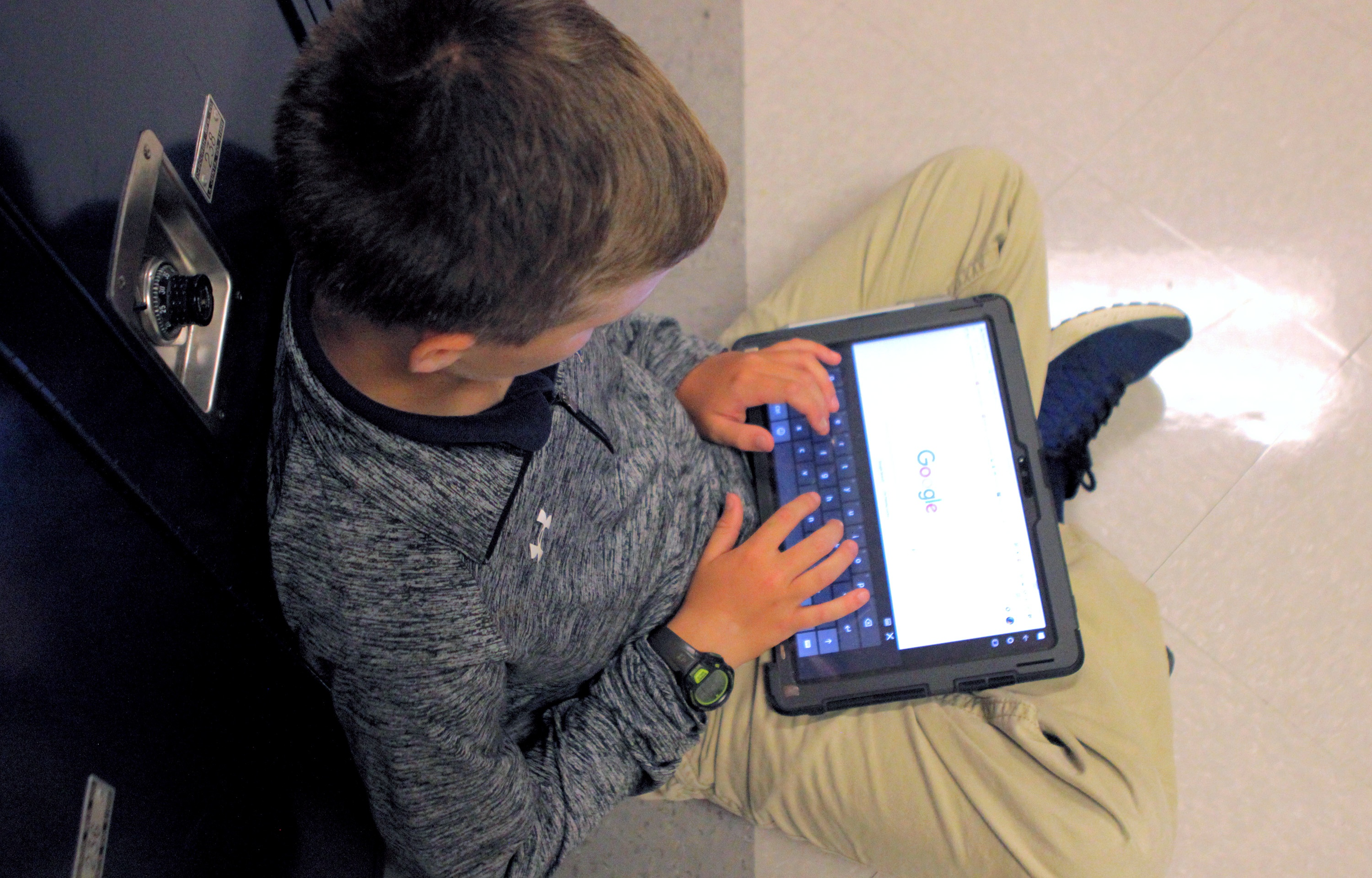 Digital Citizenship: Privacy is Paramount